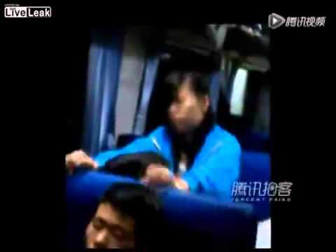 Video Old man interrupts woman riding on man's laps because it doesn't look civilized download in MP3, 3GP, MP4, WEBM, AVI, FLV January 2017