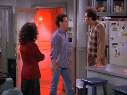 Greatest Seinfeld Moment of All Time (The Chicken Roaster)