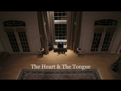 The Heart & The Tongue<br><font color='#ED1C24'>CHANCE THE RAPPER</font>