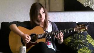 Nothing else matters by Metallica arranged by Tomi Paldanius Thank you for your comments and your support :)) Website http://www.gabriellaquevedo.com/ Fanpag...