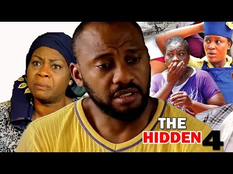 The Hidden Season 4 - 2017 | 2018 Latest Nigerian Nollywood Movie | Full HD