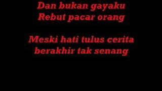 Video Aliff Aziz-Sayang Sayang (With Lyrics) MP3, 3GP, MP4, WEBM, AVI, FLV Agustus 2018