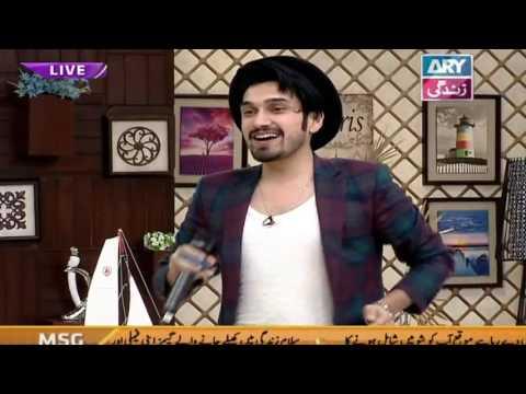Video Uzair Jaswal & Kashif Live Performance in Salam Zindagi download in MP3, 3GP, MP4, WEBM, AVI, FLV January 2017