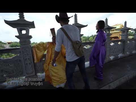FAP TV Hậu Trường - Thiên Long Bát Bộ Ngoại Truyện