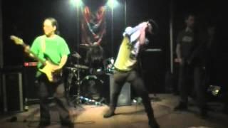 Video Against The Grain - klub K2 Říčany - 22.1.2016