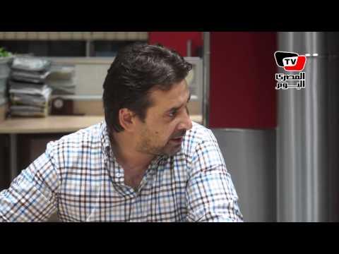كريم عبدالعزيز: الجمهور عايز فيلم حلو.. أيا كان نوعه