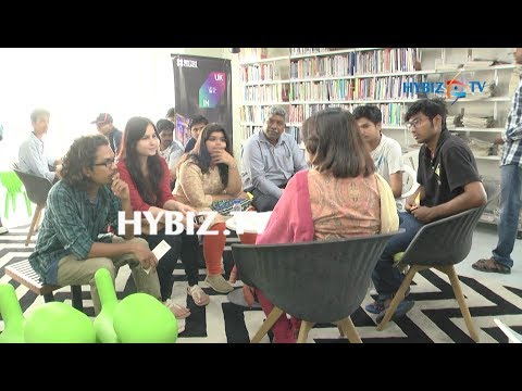 , Human Books Come Back to British Council