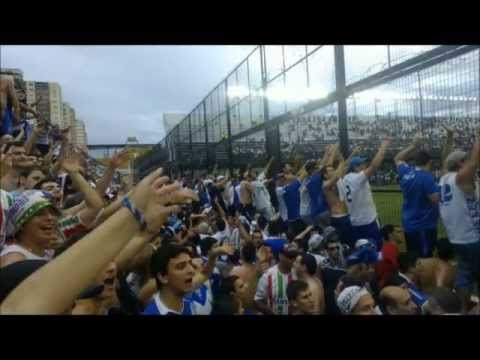 FIESTA VELEZANA EN FLORESTA   All Boys vs. Vélez   Parte 2 - La Pandilla de Liniers - Vélez Sarsfield