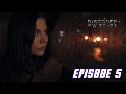 A Discovery of Witches Season 1x05 Review | CJDExplains