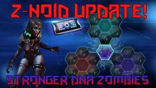 Video CSO - Z-Noid DNA Upgrade (Zombie Hero 3 Expansion) MP3, 3GP, MP4, WEBM, AVI, FLV Juni 2019