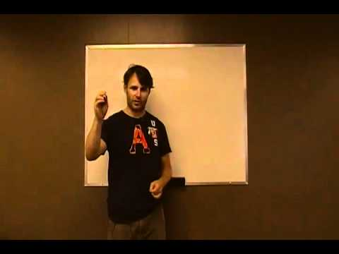 Dean Clifford-Sovereignity & Remedy With Trust Law Video #5 Part 5-5
