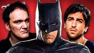 Nach 4 Wochen Pause gibt es heute endlich wieder eine neue Folge Film News. Mit dabei: The Batman, Tarantinos neues Projekt und die allerwichtigsten News der vergangenen Zeit.dieFilmfabrik auf:Patreon: https://www.patreon.com/filmfabrikLetterboxd: http://letterboxd.com/diefilmfabrik/Soundcloud: https://soundcloud.com/diefilmfabrikiTunes: https://itunes.apple.com/de/podcast/die-filmfabrikFacebook: https://www.facebook.com/diefilmfabrikInstagram: http://www.instagram.com/diefilmfabrikTwitter: http://www.twitter.com/diefilmfabrikAbonniert uns für weitere Trailer, Reviews, Specials und vieles mehr!
