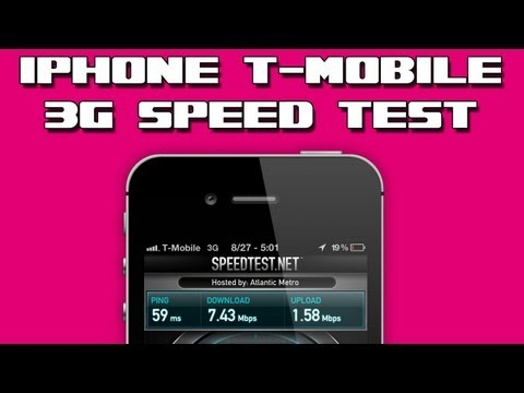 LebBros - I will be trying to find Tmobile 3G service on my iPhone all over the New York area. Every time i find 3G i will make a video and send it to my blog.I NEED Y...