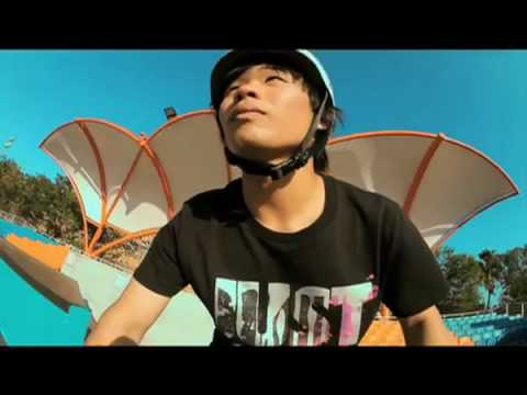 Nike Taiwan Just Do It 2010 Campaign | Videos