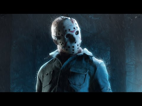 Jason Voorhees THE MAN BEHIND THE MASK