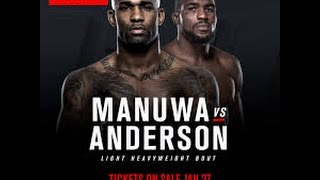 Nonton Jimi Manuwa Vs Corey Anderson 18 03 2017 Ufc Combate Film Subtitle Indonesia Streaming Movie Download