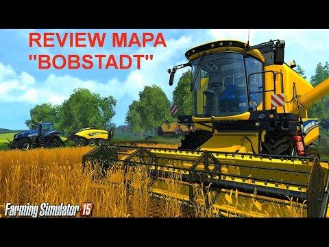 Bobstadt v2.0