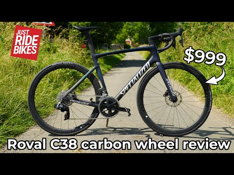 Roval C38 Review - $999/£1150 carbon wheel upgrade worth the money?