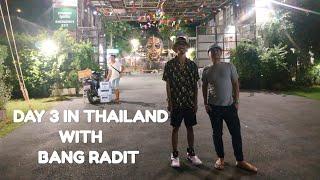 Video BELAJAR TOXIC SAMA ORANG THAILAND 😂 [DAY3] #VLOGINIAMATYAK MP3, 3GP, MP4, WEBM, AVI, FLV Juli 2019