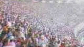 Video da TUF feito no Castelão durante o jogo FEC 1x0 SP, 55mil pessoas cantando. Video feito por Elton_TUF e destribuido por Luca Laprovitera.
