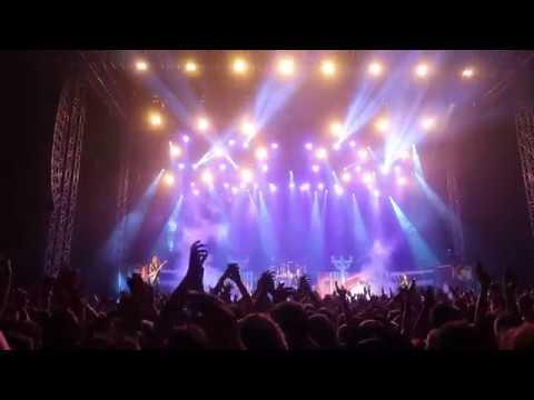 [HQ] Judas Priest - Night Comes Down - 13618 Katowice Spodek