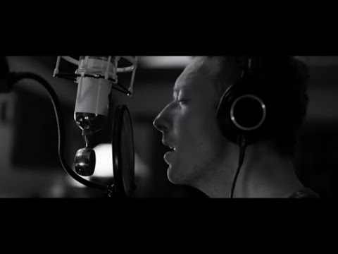 Coldplay - Everglow (Single Version) - Official Video