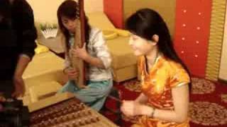 Traditional Chinese tea-house music