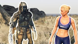 GTA 5 Predator mod realistic gameplay GTA5 The predator mods GTA V Predator vs Alien ultimate epic battle gta 5Alien vs Predator mod movie gta v predator mod The Predator Mods cinematic reaction funny moments predator vs army mod claws drom wolverine mods predator vs wolverine vs incredible hulk attack epicness Ironman mod play as predator in los santos requiem.  Prochainement GTA 5 Mod Thor Ragnarok Mod Thor vs Hulk Zombies Apocalypse. GTAOnline Parkour sword police attack showcase Gameplay fait par Rockstar Editor de du jeu GrandTheftAuto5 Pc Mods Ironman the incredible hulkbuster antman GTA5Online Showcase Marvel skins & DC comics skins Epic Battle pour installer ce mode rien de plus facile how to install iron man mod script by TJulioNIB easy placer le dans les folder suiant sur GrandTeftAutoV ou sur steam common si vous posséder le jeu sur steam. N'oubliez pas que le nouveaux DLC de GTAOnline 5 Executives and Other Criminals Truands en col blanc. N'oubliez pas Grand Theft Auto Liberty City Stories sur mobile je ferai un Walkthrough playthrough aussi sur GTA San Andreas en PS4 mais aussi GTA5 mod superman The Flash mod et plein d'autre mod WTF! Si bien-sure les moddeur de GrandTheftauto5 se magne un peu, s'il vous plait n'utiliser pas les MODs sur GTA Online c'est tres dangereux! Vous risquerez de perdre votre Avatar du multi et de tout recommencer depuis le début :( Par contre GTA 5 Trainer Mod Native Trainer c'est inoffensive c possible de l'utiliser dans le GTAOnline que vous soyez en solo ou multi / online ou offline ca marche :) La Vidéo GTA 5 mod Funniest moments montage est en 1080p HD 60FPS.  N'oubliez pas qu'il y a une fiche en-haut a droite de cette vidéo elle y contien des playlist sur GTA 5 Online Funny Moments, GTA 5 Funny Moments, avec un petit peu de GTA Captain America GTA Thor GTA4 IV EFLC TBOGT Mods Funny Moments.   Playlist:GTA Mods Marvel The Avenger: https://goo.gl/uZguXIGTA 5 Online Funny Moments: https://goo.gl/Dh5Y9FGTA 5 Mod DEADPOOL: https://goo.gl/NfYllOGTA 5 Justice League Batman Mod: https://goo.gl/BcpIBXGTA 5 Mod X-men Wolverine Logan: https://goo.gl/omu4ojGTA 5 Mod Star Wars: https://goo.gl/1v7n65GTA 5 Mod Transformers: https://goo.gl/YFEMZpMusic by:Eugène - Mario remix Sponge Bob Remixlynn - Boulangerie ▼▼▼Follow me Guys:▼▼▼Twitter: http://bit.ly/1paV2hlFacebook: https://goo.gl/37Au5uSnapchat: https://goo.gl/Y39JNlSoundCloud: https://goo.gl/rpn1HSInstagram: https://goo.gl/ktNZeqTwitch: http://bit.ly/1zUGO7VFollow me Bro: http://bit.ly/1lAVZdQMa config optimal pour le GTA5 (GTAV 4k Specs) :- Intel Core i7-5930k- Carte Mere Asus x99 Deluxe- 32 GB Ram G.Skill Ripjaws 4 Blue DDR4 2666mhz- GPU Nvidia Asus GeForce GTX 1080 ti Sli- Alimentation Corsair RM1000 Modulaire 80 Plus Or- Water Cooling Cooler Master Nepton 240M- Boitier Cooler Master Cosmos 2- 2 Kingston SSDNow V300 120Gb- 2 HDD WD Caviar Black 1TB SATA3 - Toshiba DT01ACA300 3TB SATA3 - Lecteur/Graveur DVD Liteon iHAS124-14 SATA OEM- OS Windows 7 Edition Integrale 64bitEnjoy ;)