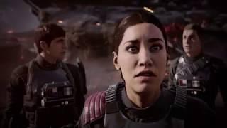 """Star Wars Battlefront 2 Campaña Misión 2 (""""La Batalla de Endor"""") Parte 1 (No comentado)"""