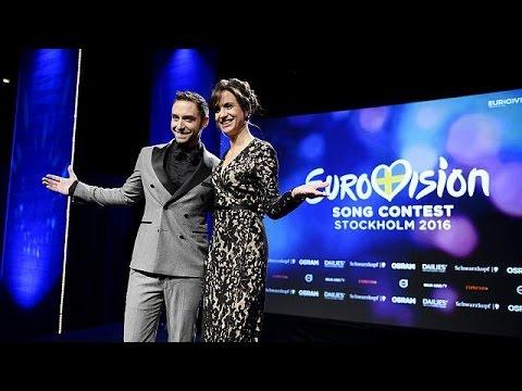 Eurovision: Οργή των Παλαιστινίων για την απαγόρευση της σημαίας τους