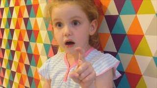 Listen to a 5 year old tell it like it is