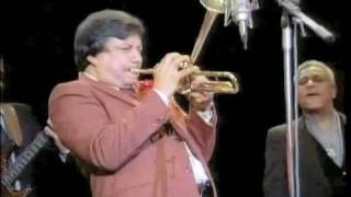 """This was a live recording of Dizzy and friends in Havana in 1985. """"Night in Tunisia"""" was composed by Dizzy in 1942. In 1n 1985..."""