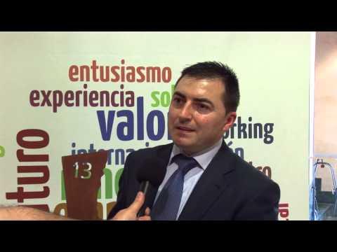 Óscar Conejero. Mundobarquillo SL.