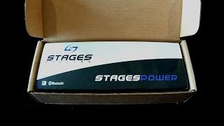 Installing, Calibrating and using a Stages Powermeter.