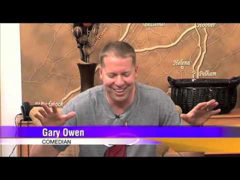 Gary Owen Clownin on Poet Rapper
