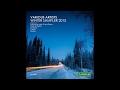 DJ Borra - Seven Lakes And One Man (Original Mix) [3rd Avenue]