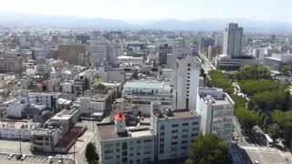 Toyama Japan  city photos gallery : Japan trip Toyama city