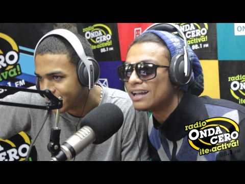 Onda Videos: Entrevista a Lil Silvio & El Vega en Onda Cero