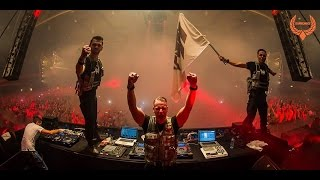 Raw Hardstyle Mix 2014 Supremacy Edition