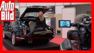 Tuning-Trends aus dem Pott - Essen Motor Show (Teaser) by Auto Bild