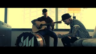 Video Memphis May Fire - Beneath The Skin Acoustic (Official Music Video) MP3, 3GP, MP4, WEBM, AVI, FLV Oktober 2018