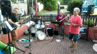 Video MHB - Na Staré Vozovně 23.6.2017 (6/10)