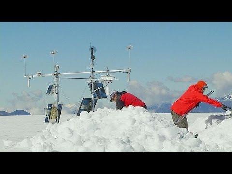 Περού: Λιώνει ο παγετώνας Κελτσάγια στις Άνδεις – science