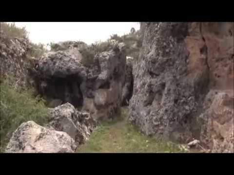 Lost Ancient Alien Technology Cuzco Peru