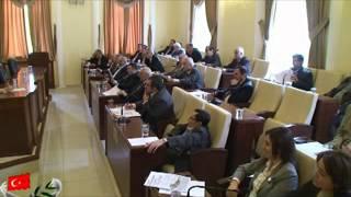 Zeytinburnu Belediye Meclisi Mart Ayı 3. Birleşim 2013