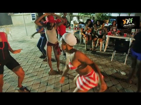EROTIC DANCE COMPETITION  HHF EP 51-    Latest Nigerian Talent