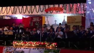 Mix Folklore Salvadoreño Banda El Salvador