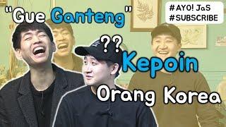 Video Kepoin Orang Korea Tentang Indonesia MP3, 3GP, MP4, WEBM, AVI, FLV Desember 2018