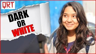 Nonton Do Girls Like DARK BOYS or FAIR GUYS ? | Delhi Girls Open Talk | Quick Reaction Team Film Subtitle Indonesia Streaming Movie Download