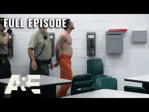 60 Days In: Mark Sees a Fight Break Out - Full Episode (S5, E9) | A&E